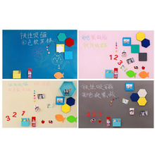 Chalkboard ເດັກ / Kid Color Chalkboard